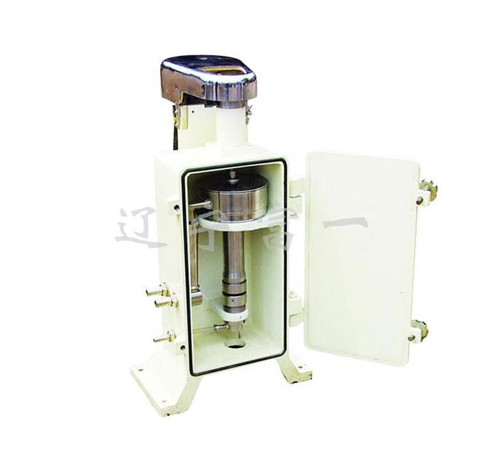 GF45分离型实验室专用管式离心机