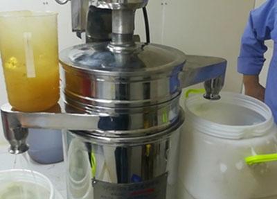 二氯化烷分离实验现场视频