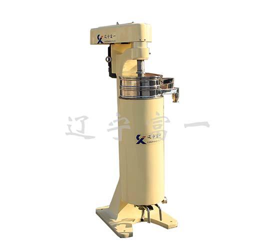 GF75/105/112/125/150分离型管式离心机